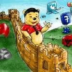 飛不過網路長城!號稱「中國首款翻牆神器」  酷鳥瀏覽器上線2天就慘遭「折翼」