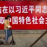 觀點投書:中國其實想學習新加坡