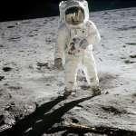 月球我們要回來了!川普政府誓言重返月球 航太企業研發「充氣式太空站」