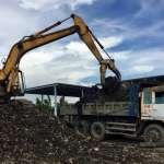 高市啟動掩埋場活化工程 可延長使用五年半