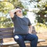 為什麼體重老是減不下來?醫學院教授:胖瘦的命運,跟「這裡」息息相關