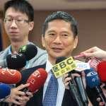 無視國民黨要求道歉 李永得再批徐榛蔚:對她還是很有意見