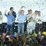 向駿觀點:破除裴隆主義魔咒,阿根廷重返國際
