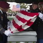 美軍上士之死》川普有權下令軍隊對外國動武嗎?