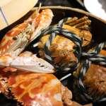 戴奧辛大閘蟹 逾8300公斤銷往新北宜蘭