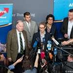 德國聯邦議會開議,德國另類選擇黨究竟有多少權力?