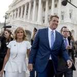 受不了川普!共和黨參議員跳船宣布不連任 白宮:反正他們也選不上