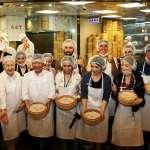 用美食環遊世界 13網紅台北初體驗手作小籠包