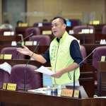 原民語言發展法通過 市議員建議爭取原民台遷桃園