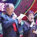 舉辦演唱會慶祝台灣光復,郁慕明:最該由政府舉辦