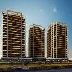 八德一號社會住宅新建工程開工 讓人人都能擁有一個家