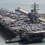 美中南海爭鋒》日本退役將領:中國在地緣上被完全包圍,這是上天賜予我們的優勢