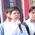 鄭性澤再審獲判「無罪」!曾遭電擊陰莖刑求 15年冤案終於還清白