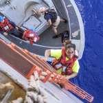 真實版「奇幻漂流」:美國兩女海上漂流半年,被台灣漁船發現獲救!
