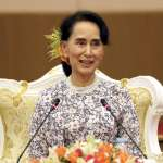 羅興亞人種族屠殺》分析家:國際社會施壓翁山蘇姬 緬甸恐將走回軍事獨裁