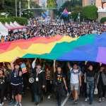 婚姻平權公投連署37天內神速達標!收件破33萬份、速度近反同公投2倍 破歷史紀錄