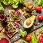 2018飲食趨勢大預測!9大新潮明星美食全公開,「這樣」吃包你又潮又健康!