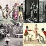 真的不把你們當人看!白人羞愧到不敢再提的暗黑歷史:拐騙土著入獸籠的「人類動物園」