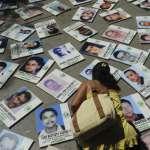 辨別兩萬具遺骸身份 幫無數失蹤者找出歸鄉路的DNA實驗室