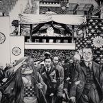 日本媒體人:「魏德聖拍得太假了!」這部「昭和史」漫畫,揭開《KANO》沒說的秘密