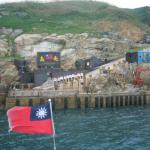 阮慶岳專欄:孤島印象