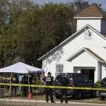 至少26死20傷!美國又傳重大槍擊案,兇嫌駕車逃逸時中槍身亡