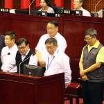 前部屬楊芳玲被提名監委,柯文哲:要制衡我那差多一個