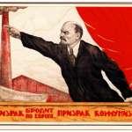 俄羅斯革命100週年》當時這個國家幾乎沒人知道這件事,後來他們傷的卻是最深