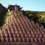 蒙古鐵騎「一夕滅國」學者百年接力揭開「神秘王朝」西夏的面紗