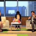 美環保署訪中市 邀成立全球環境教育夥伴秘書處