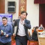 夏珍專欄:黃國昌以身試法,印證「正義」的虛妄