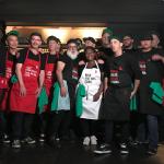 一家全是愛滋病患的餐廳,你敢踏進去嗎?加拿大首創「愛滋病餐廳」挑戰刻板偏見
