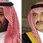 反腐肅貪、還是政變奪權?沙烏地王儲鐵腕無情