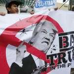 石之瑜觀點:美國如何背離台灣的轉型正義?