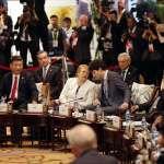 越南APEC峰會》一張圖帶你看懂APEC的21個經濟體