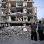 伊朗西部規模6.3強震:至少716人受傷,巴格達也有感