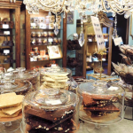 甜食控、精品控都抵擋不住!京都6家巧克力甜點店,逛起來跟精品店一樣奢華
