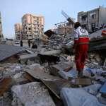 伊朗南部發生規模6.3強震 震源深度僅10公里