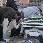 兩伊邊境強震逾450死 土耳其率先出手協助 已送出物資和救難隊