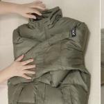 衣櫃整理好頭痛?圖解「口袋式摺衣法」搞定10種衣物,厚帽T、羽絨衣、西裝褲小case
