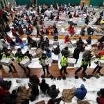 南韓59萬考生為何多出一個禮拜抱佛腳?強震來襲,南韓大學聯考延期