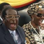 曾誇下海口「總統要當到一百歲」辛巴威前總統穆加比死亡 「萬年獨裁者」身後評價兩極