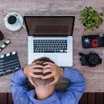 如何不被情緒影響工作?5個習慣幫助你成為專業的工作者!