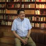 西語文壇的諾貝爾獎揭曉!我友邦尼加拉瓜前副總統拉米雷斯獲「塞萬提斯文學獎」桂冠