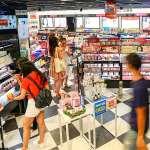 許英傑觀點:電子商務發展驅動藥妝通路競爭白熱化