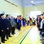 參訪蒙古角力體育強項 林佳龍盼借鏡交流