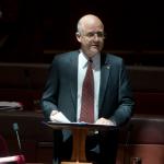 「我擔心政府又向北京磕頭」澳洲議員擔憂台澳FTA又被擱置