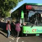 時力籲檢討公車政策 中市府:公車路網3年改革有成