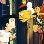 《魔法阿媽》入圍金馬,卻被評審批「怪力亂神」…20年前這場風波,讓台灣動畫界大受打擊