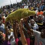 鱷魚返鄉!辛巴威迎來史上首次政權交接 姆納加瓦回國準備接任總統